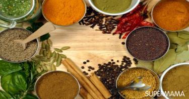 أطعمة و أعشاب تساعد علي إطالة فترة الجماع