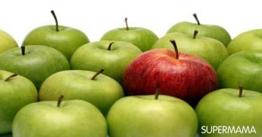 المختصر اللذيذ عن التفاح