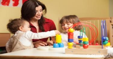 كيف تتنمين موهبة طفلك؟