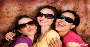 كيف تختارين النظارة الشمسية المناسبة لرسمة وجهك؟