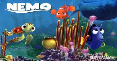 فيلم البحث عن نيمو