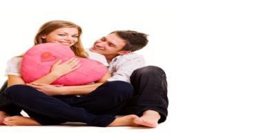 ليلة رومانسية مع زوجك في عيد الحب
