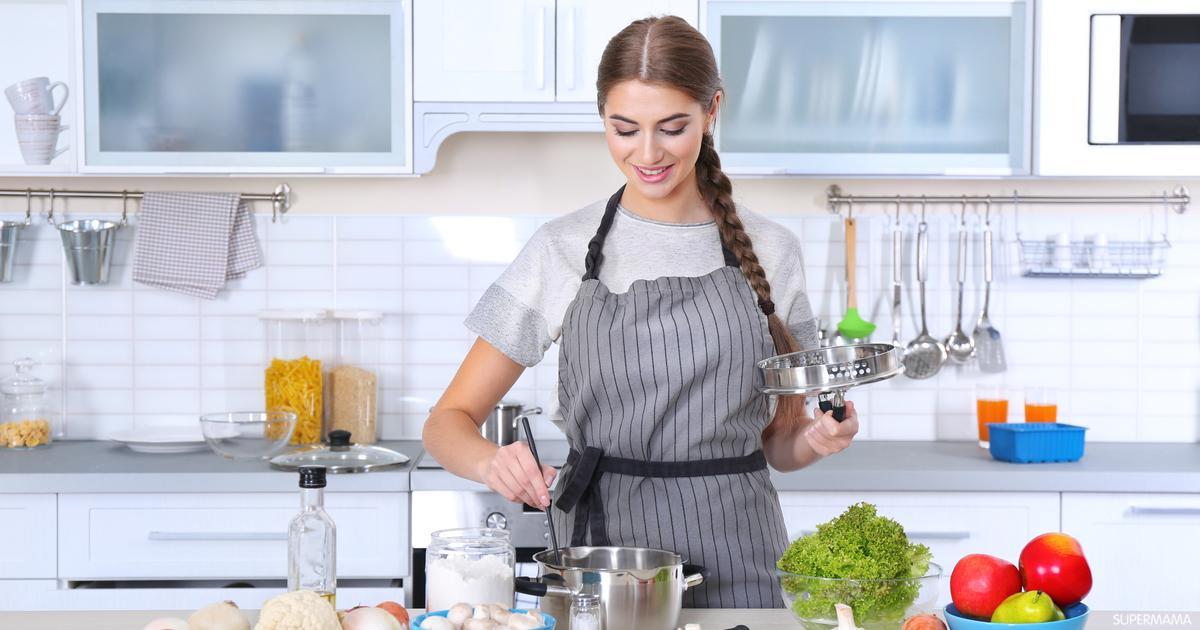 16 سراً لتوفير وقت الطهى | سوبر ماما