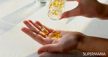 خطر الإسراف في تعاطي مكملات الكالسيوم