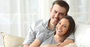 الثقة بين الزوجين