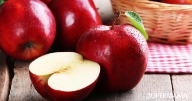 استخدامات التفاح
