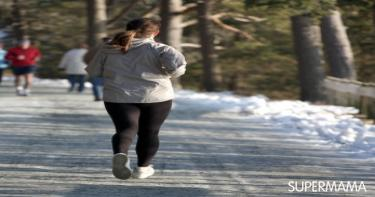 فوائد المشي الصحية