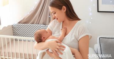 نصائح للأم الجديدة