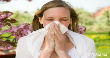 ما هي أمراض فصل الربيع