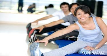 ممارسة الرياضة لتعزيز الذاكرة