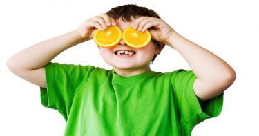 أطعمة لزيادة التركيز عند الأطفال في الامتحانات