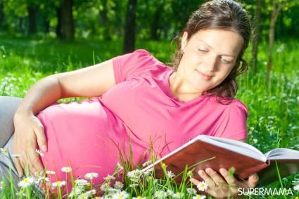 الحمل أسبوع بعد أسبوع للكاتبة كارلين دايفيس