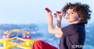 فعاليات منزلية للأطفال في الإجازة