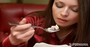 تقليل الوزن في رمضان وتجنب السمنة