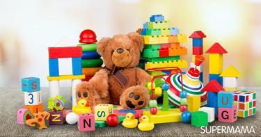 التبرع بالألعاب للأطفال المحتاجين
