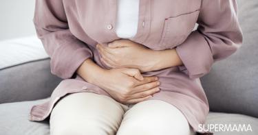 اضطراب المعدة والقولون