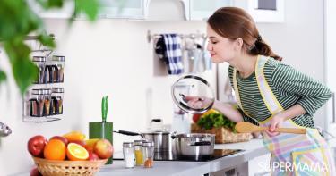 نصائح طبخ - حيل طبخ