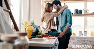 أطعمة مفيدة للعلاقة الحميمة