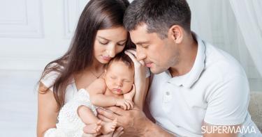 تساؤلات الآباء والأمهات الجدد
