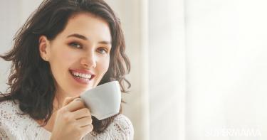 هل القهوة تمنع النوم