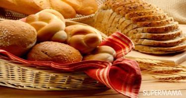 استخدامات الخبز
