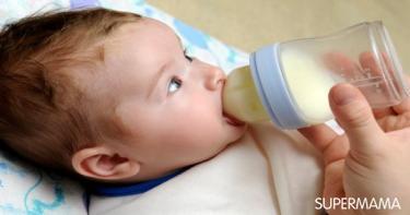 الرضاعة الصناعية الصحيحة