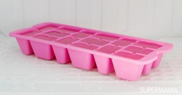 استخدامات وعاء مكعبات الثلج