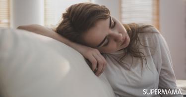 أعراض نقص الفيتامينات في الجسم