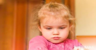 الطفل التوحدي