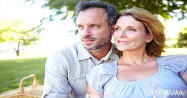 العلاقة الزوجية بعد استئصال الرحم