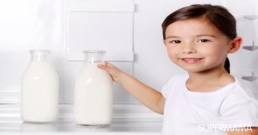 ما هي حساسية اللاكتوز للأطفال