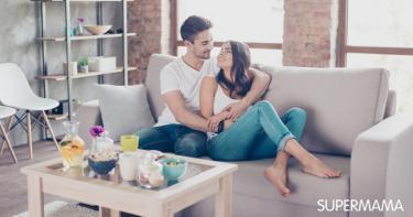 العلاقة الزوجية أثناء الدورة الشهرية