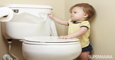 كيفية تعليم الحمام للطفل العنيد
