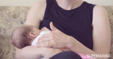 جدول تنظيم الرضاعة الطبيعية