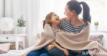 التعبير عن الحب للأطفال