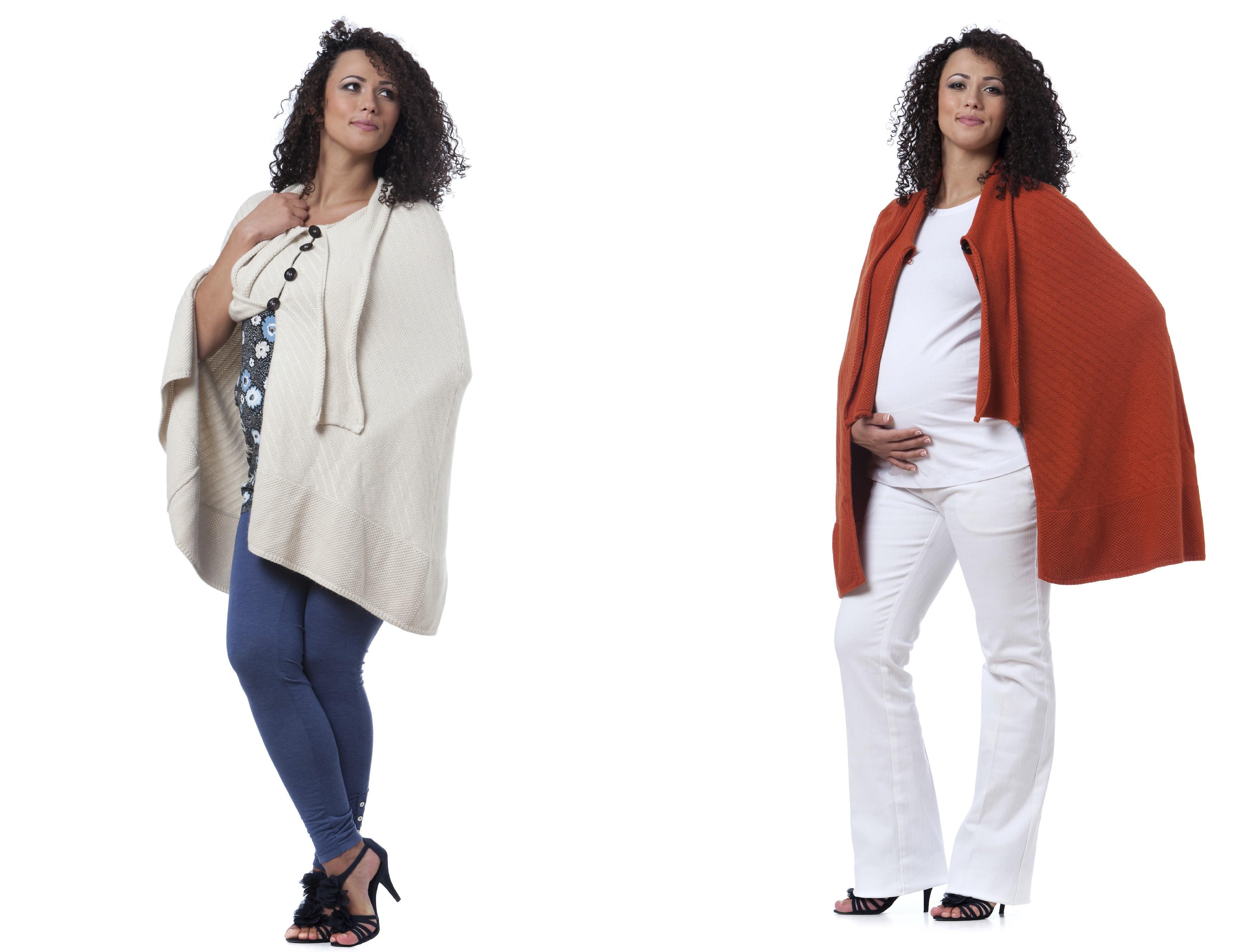 3410c7e33ef16 ملابس الحمل  كيف تختارين ما يناسبك
