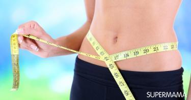 الوزن المثالي بدون حرمان
