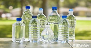 ما الفرق بين البلاستيك الآمن والضار