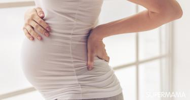 التهابات المهبل في الحمل