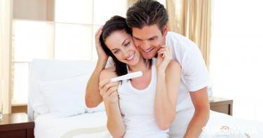 أفضل وضعية للجماع تساعد على الحمل