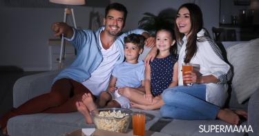 أفضل الأفلام العائلية للاحتفال برأس السنة
