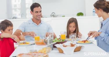 أهمية الأسرة في التربية