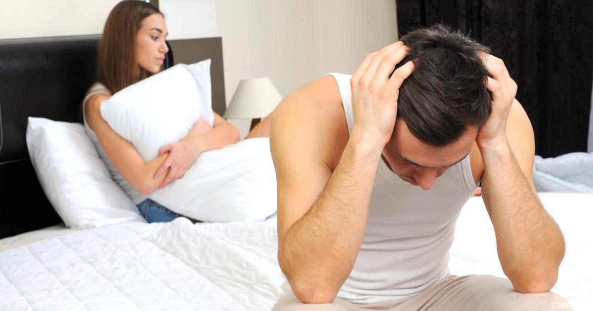 5f1af5cb1 4 أشياء تحبط زوجك بعد العلاقة الحميمة | سوبر ماما