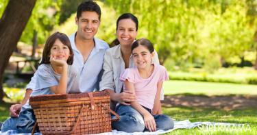 أماكن خروجات عائلية