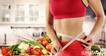 أكلات لا تزيد الوزن