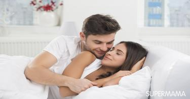 أسباب زيادة الرغبة عند الرجال