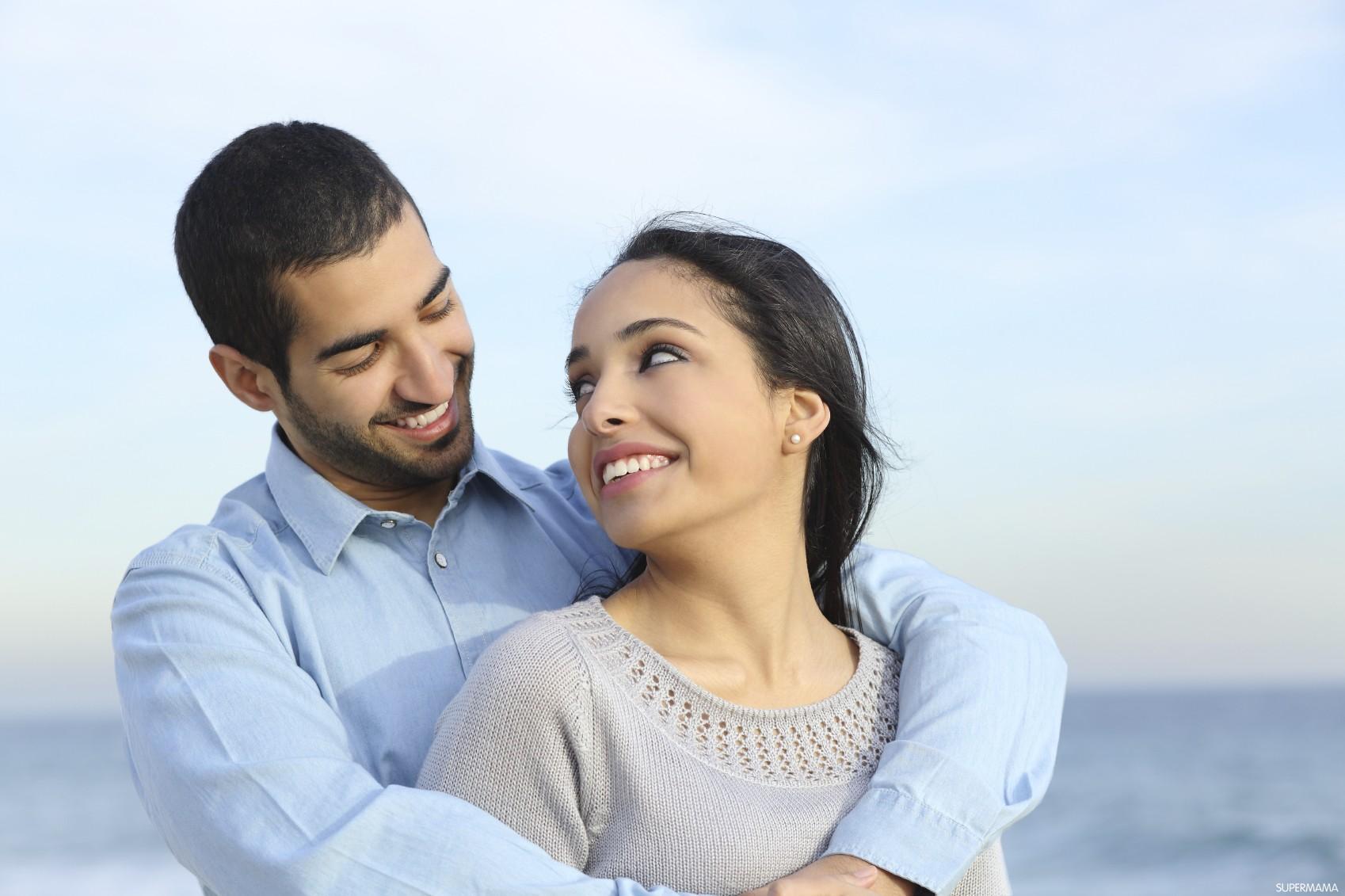 1c38989e85f52 أنا وزوجي في بلاد الغربة  كيف يجب أن تكون العلاقة؟