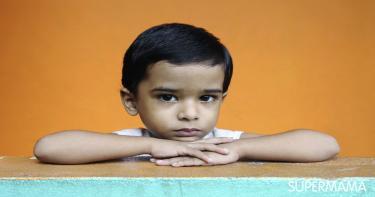بالجدول علامات تأخر النمو عند الطفل