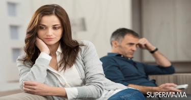 إدمان الزوج للمواقع الإباحية