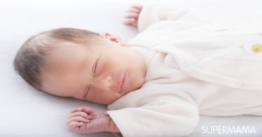 نوم الأطفال الرضع